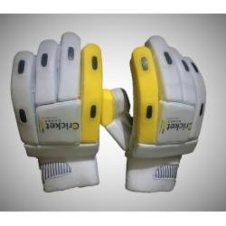 Cricket Gearz Batting Gloves spear